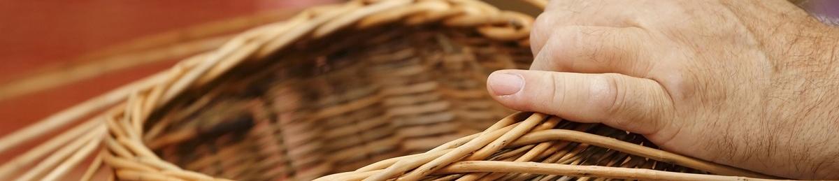 producent wyrobów z wikliny